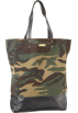 Rebecca Minkoff Bag -  Rebecca Minkoff Toki Tote Camo