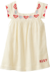 Roxy Dresses -  Roxy Kids Girls 2-6x Chica Dress Natural