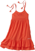 Roxy Dresses -  Roxy Kids Girls 2-6x Kissy Kissy Dress Sunset