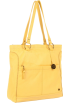 The SAK Hand bag -  The SAK Iris Tote Sunlight