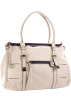 The SAK Hand bag -  The SAK Reggio Satchel Linen