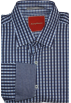 Tommy Hilfiger Long sleeves shirts -  Tommy Bahama 'Necessarily Squared' Button Down Dusty Marina