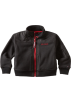 Tommy Hilfiger Jacket - coats -  Tommy Hilfiger Boys 2-7 Long Sleeve Kevin Polar Fleece Jacket Black