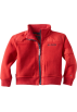Tommy Hilfiger Kurtka -  Tommy Hilfiger Boys 2-7 Long Sleeve Kevin Polar Fleece Jacket Roasted Rouge