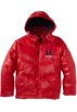 Tommy Hilfiger Kurtka -  Tommy Hilfiger Boys 8-20 Killington Jacket Roasted Rouge
