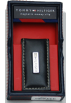 Tommy Hilfiger Accessories -  Tommy Hilfiger Magnetic Money Clip Black