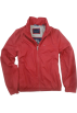 Tommy Hilfiger Jaquetas e casacos -  Tommy Hilfiger Sport Tek Packable Windbreaker Jacket Red