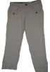 Tommy Hilfiger Pants -  Women's Tommy Hilfiger Capri Cropped Pants White Unfinished Denim Size 2
