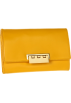 Z Spoke by Zac Posen Wallets -  Z Spoke Zac Posen Eartha ZS1341 Travel Wallet Marigold
