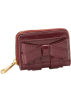 Z Spoke by Zac Posen Billeteras -  Z Spoke Zac Posen Shirley ZS1347 Wallet Burnt Plum