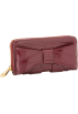 Z Spoke by Zac Posen Billeteras -  Z Spoke Zac Posen Shirley ZS1349 Wallet Burnt Plum