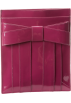 Z Spoke by Zac Posen Wallets -  Z Spoke Zac Posen Shirley ZS1352 Wallet Boysenberry