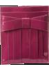 Z Spoke by Zac Posen Wallets -  Z Spoke Zac Posen Shirley ZS1352 Wallet Boysenberry