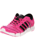 adidas Tenisówki -  adidas CC Oscillation Running Shoe (Big Kid) Intense Pink/Black/Running White