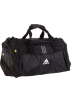 adidas Bag -  adidas Formotion Small Duffel Black