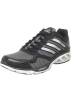 adidas Tenis -  adidas Men's Osweego M Running Shoe Sharp Grey/Metallic Silver/Black