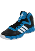 adidas Sneakers -  adidas Men's Response LT Basketball Shoe Black/Running White/Sharp Blue