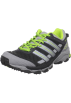 adidas Sneakers -  adidas Men's Response Trail 18 Running Shoe Solid Grey/Neo Silver Metallic/Slime