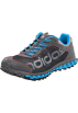 adidas Tenis -  adidas Men's Vigor Tr M Running Shoe Shift Grey/Sharp Blue/Sharp Grey