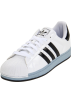 Amazon.com Tennis Schuhe -  adidas Originals Men's Superstar ll Sneaker White/Black/Light Steel