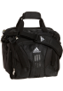 adidas Torby -  adidas Scorch Compression Briefcase Black
