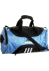 adidas Borse -  adidas Striker Small Duffel Collegiate Light Blue/Black