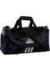 adidas Torbe -  adidas Striker Small Duffel Collegiate Navy/Black