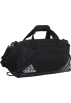 adidas Taschen -  adidas Team Speed Duffel Small Black