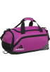 adidas Torbe -  adidas Team Speed Duffel Small Intense Pink/Black