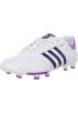 adidas Sneakers -  adidas Women's 11Nova TRX FG Soccer Cleat White/Night Sky/Ultra Purple