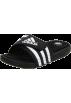 adidas Sandals -  adidas Women's Adissage W Sandal Black/Diva/Black