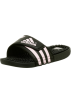 adidas Sandals -  adidas Women's Adissage W Sandal Black/Diva