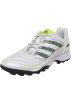 adidas Sneakers -  adidas Women's Predito_X TRX TF Soccer Shoe Predator Running White Metallic/Acid Buzz/Lone Blue