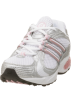 adidas Sneakers -  adidas Women's a3 OutRunning Shoe Running Shoe White/Pearl Pink