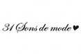 31 Sons de mode(トランテアン)