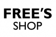 FREE'S SHOP