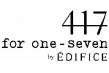 417 by EDIFICE(フォーワンセブン)