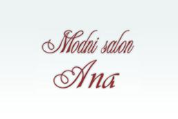 Modni Salon Ana