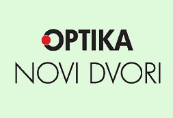 Optika Novi Dvori