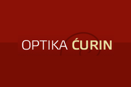 Optika Ćurin