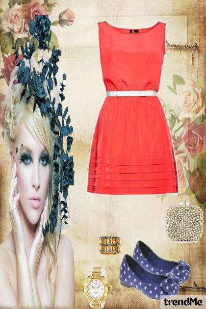 Mimo- Fashion set