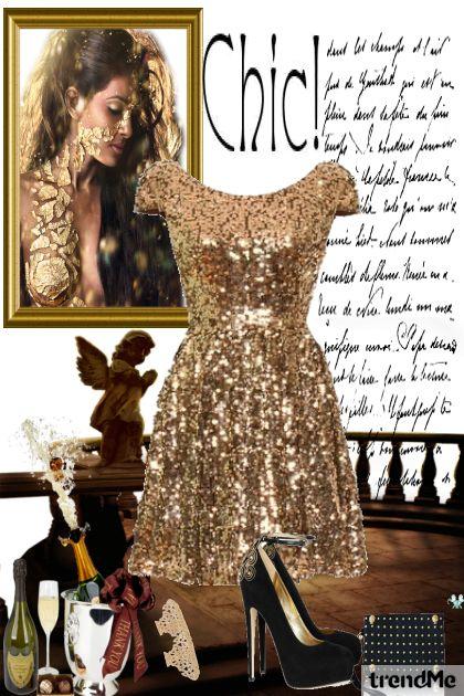 Chic- Fashion set