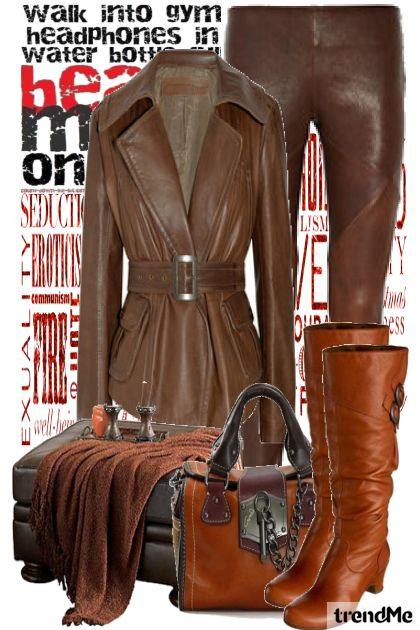 passion leather