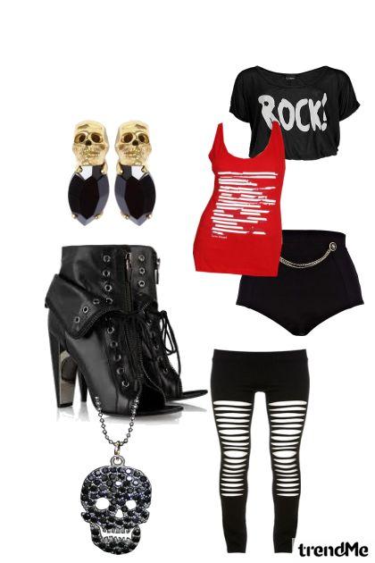 rock amo