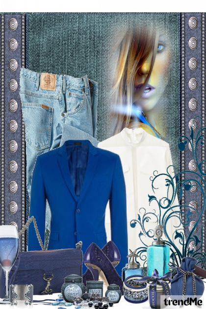 6- Fashion set