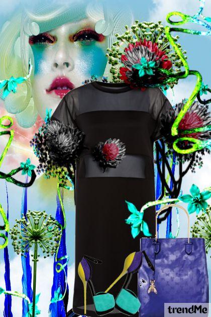 ----- Fashion set