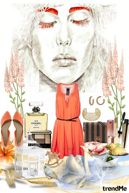 Oasis of Memories  dalla collezione A New Era  di LadyDelish