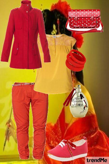oseni- Fashion set