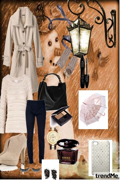 Winter is coming.....- Fashion set