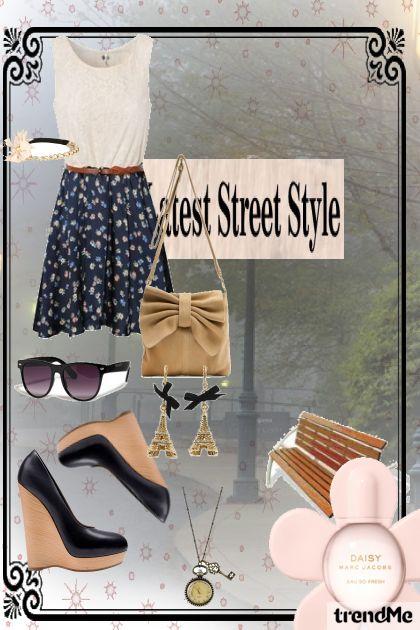street :)